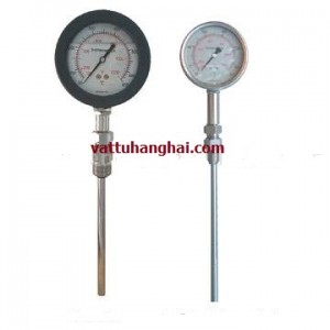 Exhaust Thermometer