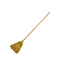 Marine Wholesale Coir Corn Short Handle Broom