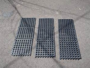 Rubber-boat-deck-mats,rubber-mat-connectors