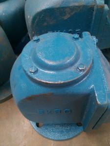 Đầu thông gió. Marine Cast Iron Air Vent Head